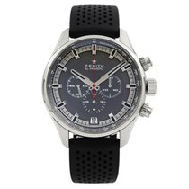 Zenith El Primero Sport Steel 45mm Grey No numerals United States of America, Arizona, SCOTTSDALE