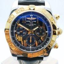 Breitling CB0110121B1P1 Acero y oro 2012 Chronomat 44 44mm usados