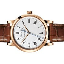 A. Lange & Söhne Rose gold 40.5mm Manual winding 232.032 new United States of America, Florida, Aventura