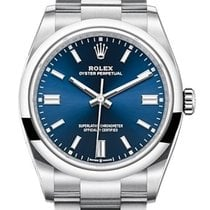 Rolex 126000 Steel 2020 Oyster Perpetual 36 36mm new United States of America, New York, New York
