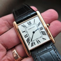 Cartier Tank Louis Cartier United States of America, New York, New York