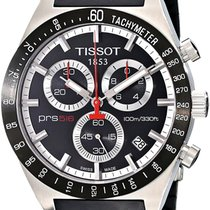 Tissot PRS 516 Steel 42mm Black No numerals United States of America, Massachusetts, Boston