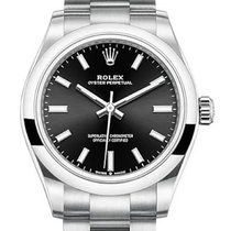 Rolex Oyster Perpetual 31 277200 Unworn Steel 31mm Automatic United States of America, New York, New York