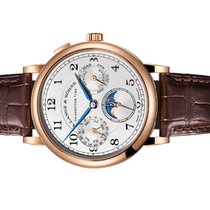 A. Lange & Söhne 238.032 Rose gold 2021 1815 40mm new United States of America, Florida, Aventura