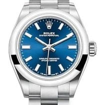 Rolex Oyster Perpetual 276200 Unworn Steel 28mm Automatic United States of America, New York, New York