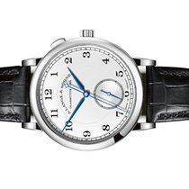 A. Lange & Söhne White gold 40.5mm Manual winding 297.026 new United States of America, Florida, Aventura