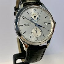 Montblanc Heritage Chronométrie 112540 Neu Stahl 41mm Automatik Schweiz, Arbon