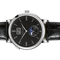 A. Lange & Söhne White gold 40mm Automatic 384.029 new United States of America, Florida, Aventura