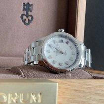 Corum Admiral's Cup Legend 38 nowość 2020 Automatyczny Zegarek z oryginalnym pudełkiem i oryginalnymi dokumentami A082/03582
