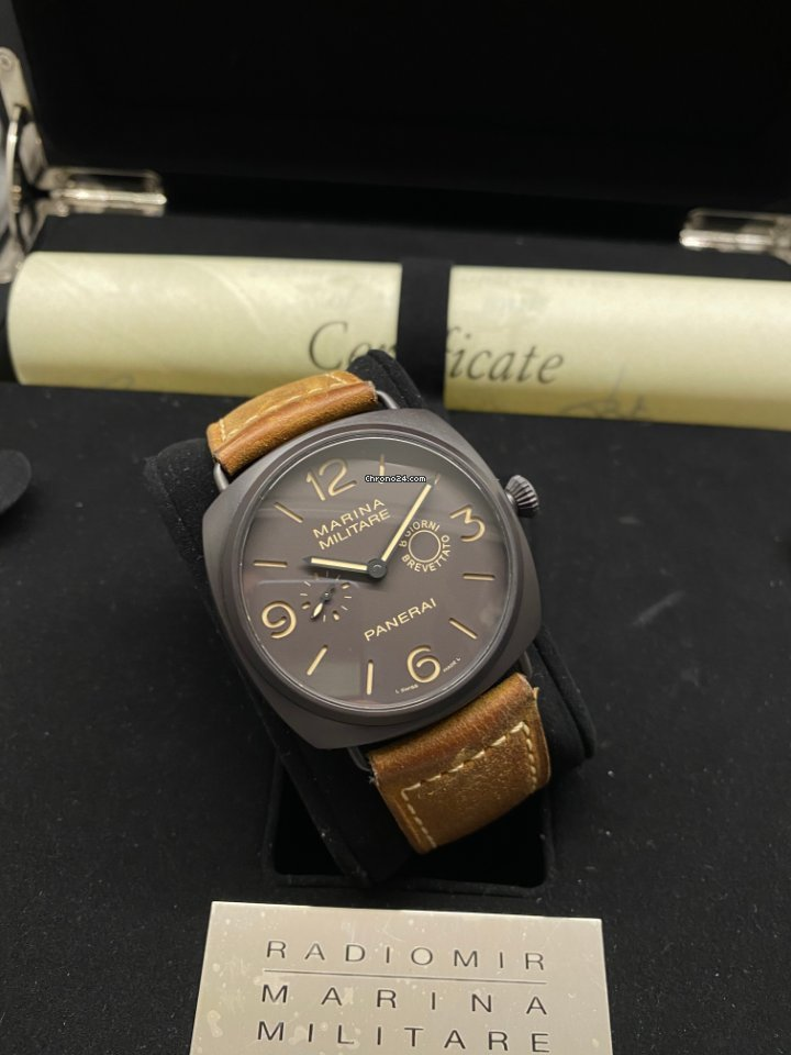 Panerai Special Editions PAM 00339 2011 occasion
