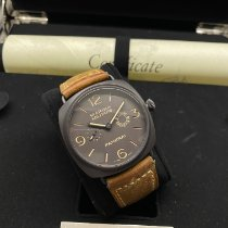 Panerai Special Editions Céramique 47mm Brun Arabes France, Paris