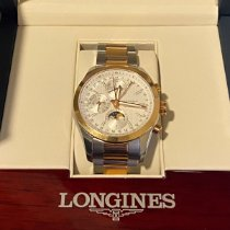Longines Conquest Classic Gold/Steel Silver United States of America, Arizona, Phoenix