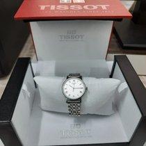 Tissot Steel 30mm Quartz T109.210.11.033.00 new India, New Delhi