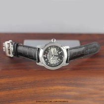 Blancpain L-Evolution Steel 43.5mm Grey United States of America, New York, Airmont