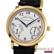 A. Lange & Söhne 221.021 Or jaune 2000 1815 37mm occasion