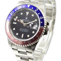 Rolex GMT-Master II 40mm United States of America, California, Beverly Hills