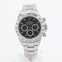 Rolex Daytona Steel 40mm Black No numerals South Africa, Johannesburg