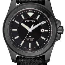 Citizen BN0217-02E Steel Promaster 41mm new