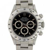 Rolex Daytona Acier 40mm Noir