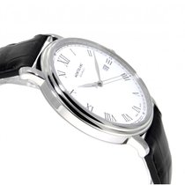 Montblanc Tradition Silver