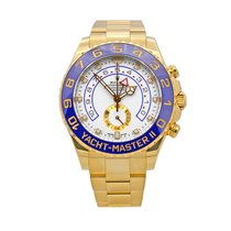 Rolex Yacht-Master II 116688 Unworn Yellow gold 44mm Automatic