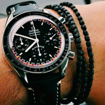 Omega Speedmaster Racing Acier 39mm Noir France, MARSEILLE