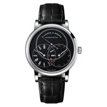 A. Lange & Söhne 252.029 White gold 2020 Richard Lange new