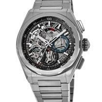 Zenith 95.9000.9004/78.M9000 Defy El Primero new United States of America, New York, Brooklyn