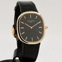 Patek Philippe Golden Ellipse 5738R-001 Unworn Rose gold 34mm Automatic