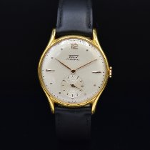 Tissot 37mm Remontage manuel occasion France, Paris