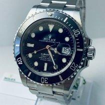 Rolex Submariner Date новые 2020 Автоподзавод Часы с оригинальными документами и коробкой 126610LN