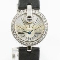 Cartier Captive de Cartier White gold 26mm Silver No numerals