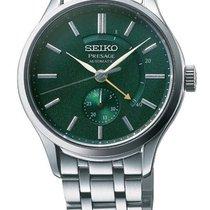 Seiko Steel 42mm Automatic SSA397J1 new UAE, 0000