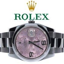 Rolex Datejust 116200 Sehr gut Stahl 36mm Automatik Deutschland, Essen