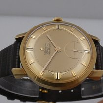 Zenith Port Royal Oro amarillo 37mm Oro Sin cifras