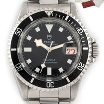 Tudor Submariner Steel 40mm Black No numerals United States of America, Florida, Hollywood