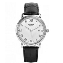 Montblanc 124782 Steel 2020 Tradition 32mm new