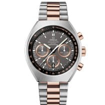 Omega Speedmaster Mark II Steel 42mm Grey United States of America, California, Newport Beach