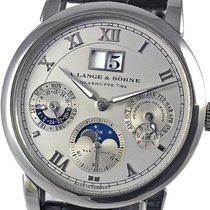 A. Lange & Söhne Platinum 39mm Automatic 310.025E pre-owned