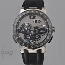 Ulysse Nardin El Toro / Black Toro pre-owned 43mm