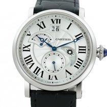 Cartier Rotonde de Cartier new Automatic Watch with original box and original papers W1556368