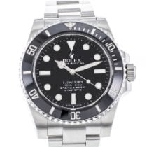 Rolex Submariner (No Date) Acier 40mm France, Lyon