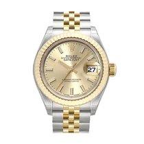 Rolex 279173 Gold/Steel 2018 Lady-Datejust 28mm new United Kingdom, Nuneaton