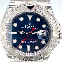 Rolex Yacht-Master 40 neu 2020 Automatik Uhr mit Original-Papieren 126622