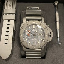 Panerai PAM 01039 Ny Karbon 47mm Automatisk