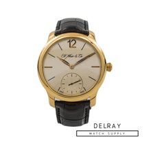 H.Moser & Cie. Endeavour Rose gold 38.8mm United States of America, Florida, Hallandale Beach