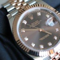 Rolex 126331 Or/Acier 2020 Datejust II 41mm nouveau France, Thonon les bains