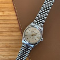 Rolex 6694 Steel 1966 Oyster Precision 34mm pre-owned United States of America, Colorado, Denver
