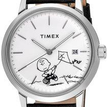 Timex Stahl 40mm Automatik TW2U12700 7U 72 neu Deutschland, München - Gauting