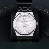 Audemars Piguet Steel 41mm Automatic 15400ST.OO.1220ST.02 pre-owned United States of America, California, Beverly Hills